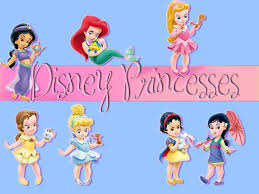 Cute Wallpapers For Kids Beauty Disney Princess Wallpaper For Kids Room On Lovekidszone In
