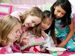 43 best pajama party and slumber party fun images on pinterest