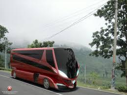 concept bus lamalera bus concept by arman sidik at coroflot com
