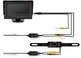backup camera wiring diagram on pioneer reverse pioneer speaker