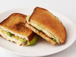 50 grilled cheeses recipes and cooking food network recipes