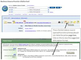 apa format online article no author exle of apa format for internet sources tomyumtumweb com