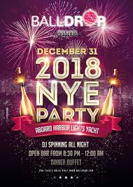 times square new years at harbor lights nyc new years 2018