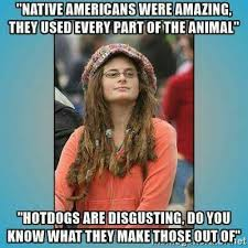Hippie Woman Meme - 234 best liberal leftist college girl or bad argument hippie
