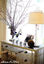 Mirrored Dining Room Furniture 63 Best Mirrored Tables Diy Images On Pinterest Mirrored