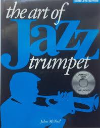 the art of jazz trumpet by john mcneil gerard u0026 sarzin