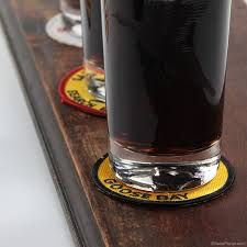 Unique Drink Coasters Reclaim Vintage Embroidered Patches As Drink Coasters
