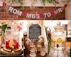 ideas for bridal shower there are loads of ideas in this vintage wedding shower