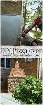 Diy Backyard Pizza Oven by Diy Outdoor Pizza Oven Debbiedoo U0027s Oven Diy Oven And Pizzas