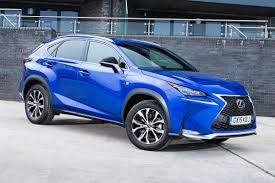 lexus nx200t uk the top ten best cars for exterior styling driver power reveals