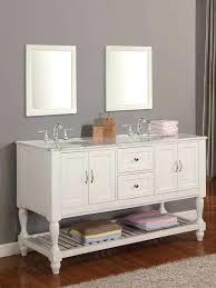 Restoration Hardware Bathroom Vanity by Vanities 60 Bathroom Vanity Double Sink Lowes Double Sink Vanity