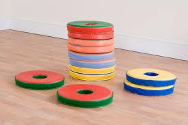 kalokids donut kids floor cushion u0026 reviews wayfair