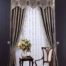Bedroom Window Curtains Interior Design Ideas - Bedroom curtain design ideas