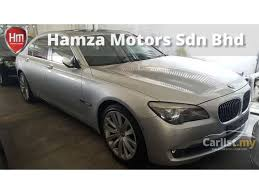 bmw 740m search 300 bmw 7 series cars for sale in malaysia carlist my
