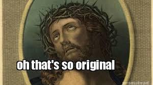 So Original Meme - le serveur discord de la commu fr epicube