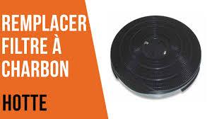 nettoyage grille hotte cuisine comment remplacer le filtre à charbon de votre hotte