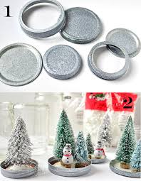 Personalised Snow Globes Tree Decorations Waterless Snow Globes Diy Not Even Kidding These Are Replicas Of