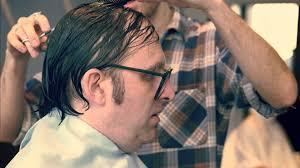 the new california barbershop presents neil hamburger gets a