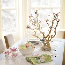 Homemade Easter Decorations Centerpiece by 214 Best Easter Table Decoration Ideas Images On Pinterest