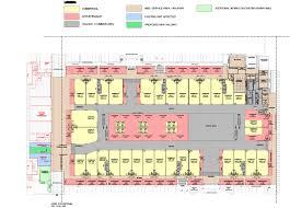floor plan mall permy street mall level 1 floor plan