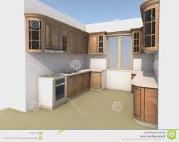 simple kitchen design program