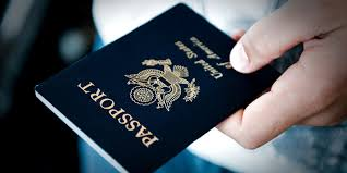 Montana travel passport images Travelers from 9 states will need passports for domestic flights jpg