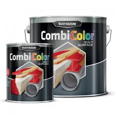 combicolor metal paint from rust oleum rawlins paints