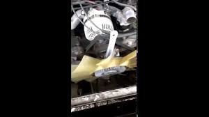 2004 f150 fan clutch how to remove a fan clutch on a ford 5 4l v8 youtube
