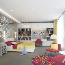 modern bedroom ceiling designs lamps combined two windows black