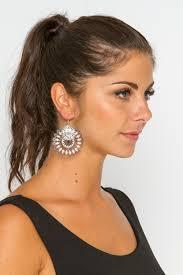 boucle d oreille leopard boucles d oreilles pas cher princesse boutique boucles d