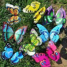 butterfly statues lawn ornaments ebay