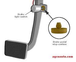 gmc brake light switch replacement agco automotive repair service baton rouge la detailed auto