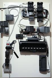 How To Make A Charging Station Batteries Batteries And More Batteries U2014 Craig Obrist Photography