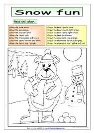 743 free esl colours worksheets