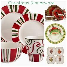 christmas dinnerware kitchen dining sets awesome christmas dinnerware for christmas