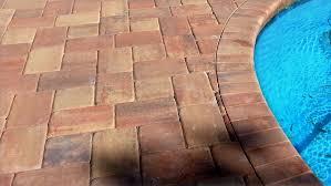 brick paver installation install brick pavers paver house