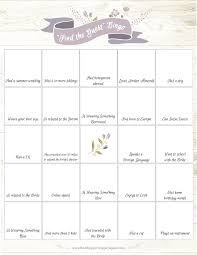 honeymoon bridal shower 6 bridal shower ideas free printables temple square