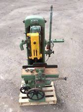 wadkin morticer woodworking ebay