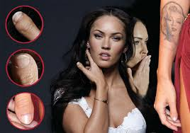mila kunis uncensored tribute megan fox thumbs u0026 her clubbed thumbs insecurity
