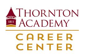 thornton academy career center