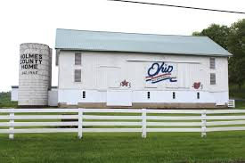 The Barn Wooster Ohio Ohio Barns Conference Features Holmes County Farm And Dairy