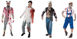 Halloween Zombies Costumes Halloween Costumes Ideas Couponpark Blog
