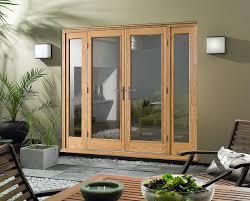 Oak Patio Doors Nothing Beats Fiberglass Doors For Value And Performance Use