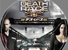 death race movies