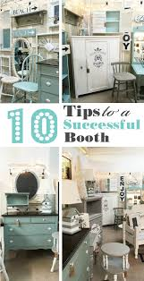 selected furniture booths guide 10 tips to a successful booth confessions of a serial do it