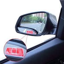 No Blind Spot Rear View Mirror Reviews Amazon Com Blind Spot Mirrors Eforcar Rear View Blind Spot Mirror