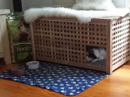Indoor Hutches How To Build An Indoor Rabbit Cage 12 Steps With Pictures