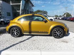 volkswagen buggy yellow new 2018 volkswagen beetle 2 0t dune hatchback in lakeland