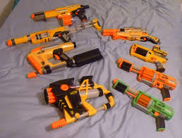 nerf car gun desiccator u0027s nerf arsenal nerf guns photo 18362166 fanpop