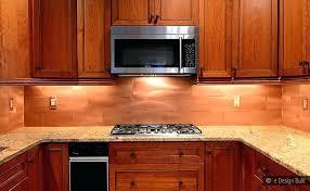 copper tiles for kitchen backsplash copper tiles for kitchen backsplash inspired copper range hoods